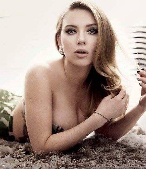 Pin By Emily Lee On Scarlett: Scarlett Johansson By Anil Ku. On Scarlett Johansson