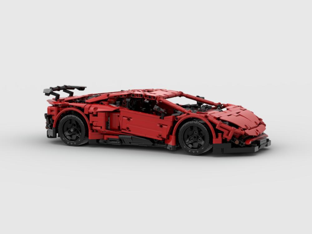 A Comprehensive Overview On Home Decoration In 2020 Lego Cars Lamborghini Aventador Lego Wheels