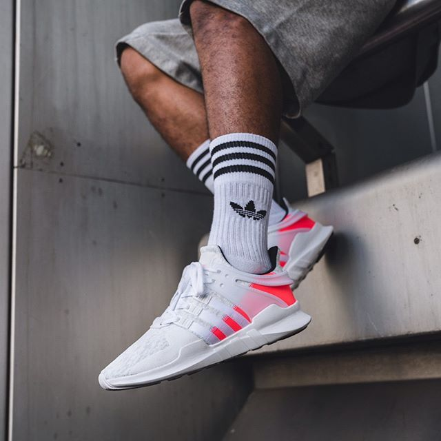 detailed look b6d85 5027d The full adidasde EQT Support ADV by Runnerwally on ig sneakers