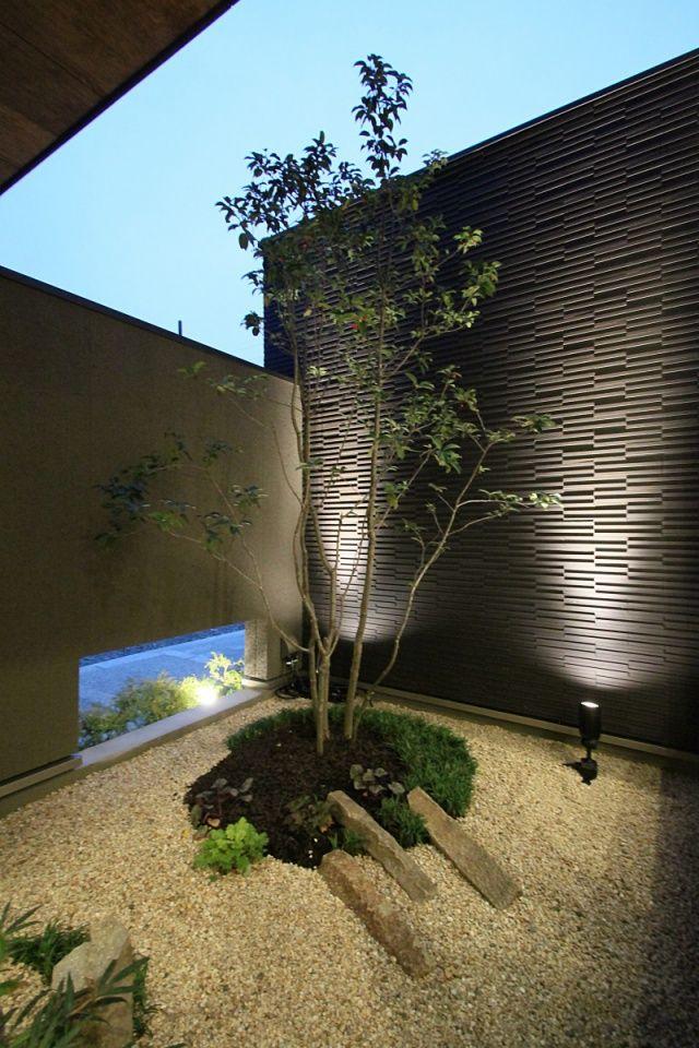 四季の彩り を楽しむ住まい 棟別ギャラリー ほそ川建設株式会社 金沢