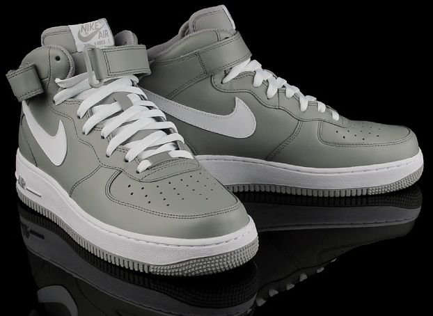Japan Nike Air Force 1 VCFA
