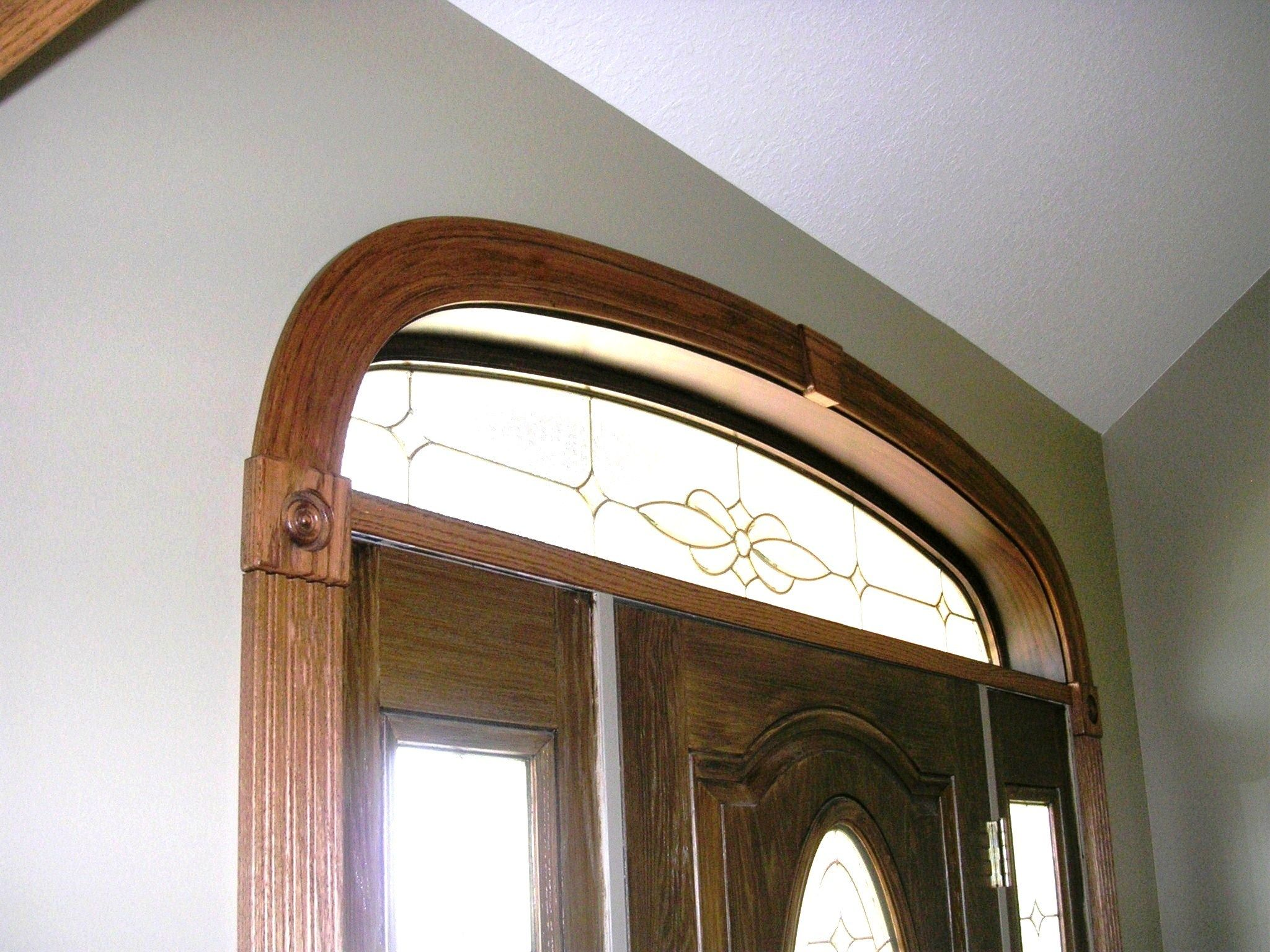 Curved Arch Molding Curved Molding Production Secrets From The 1 Curved Molding Shop In Arch Molding Molding Elliptical