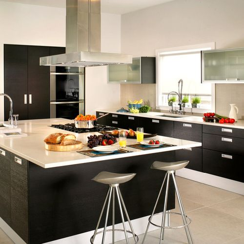 Modern Kitchen Design Ideas & Remodel Pictures | Houzz | dreams ...