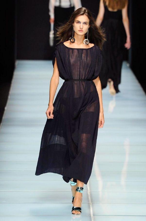 ANTEPRIMA, Sfilate • Milano Moda Donna S/S 2016