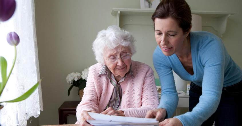 Caring For The Aged How To Pick A Medical Insurance Policy For Your Parents In 2020 Living With Dementia Elderly Care Caregiver