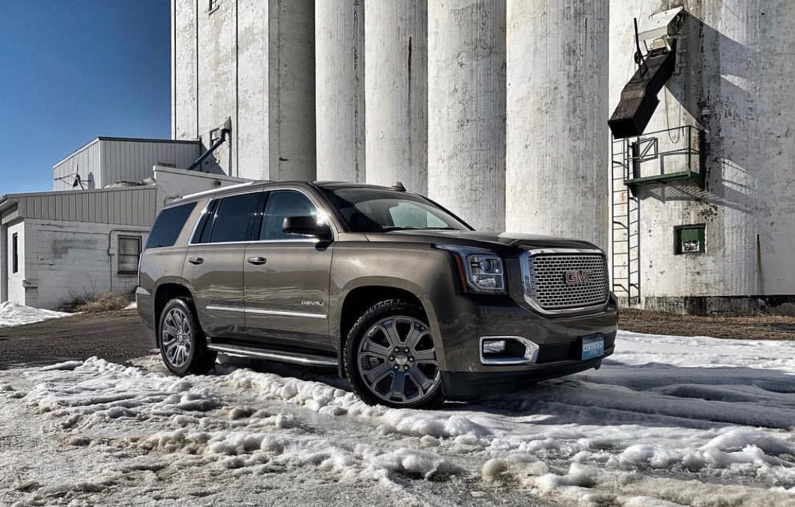 Beautiful Brown Yukon Denali Brown Sugar Babe Absolutely Love This Color Chevrolet Yukon Denali Denali