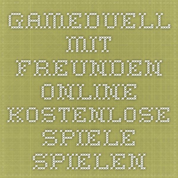 Mein Gameduell