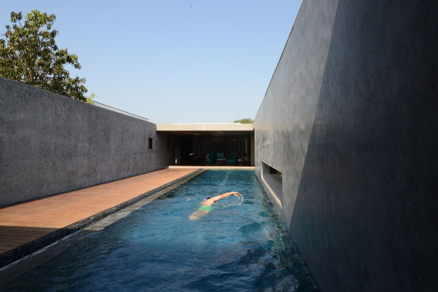 Gallery Of Three Court House Rma Architects 17 Courtyard House Architect Architect Design