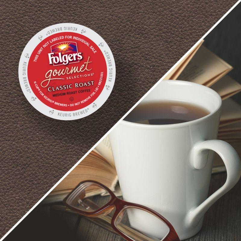 Classic Roast® Coffee Coffee roasting, Coffee k cups, Roast