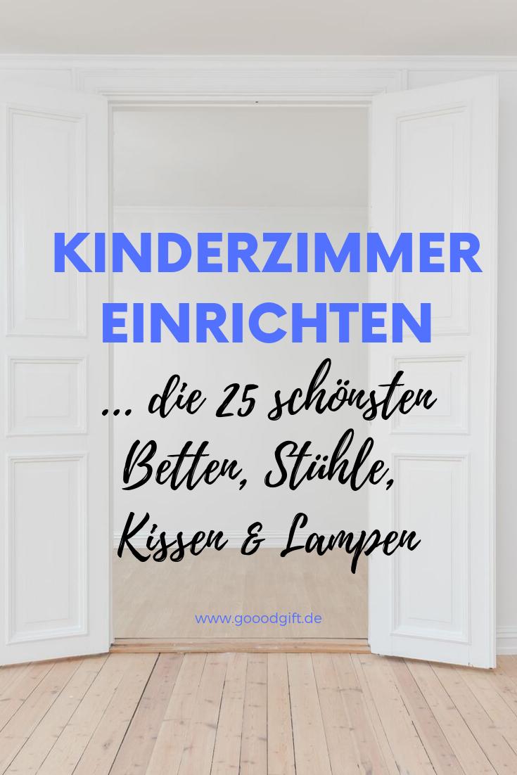 Kinderzimmer clever einrichten die schönsten Ideen