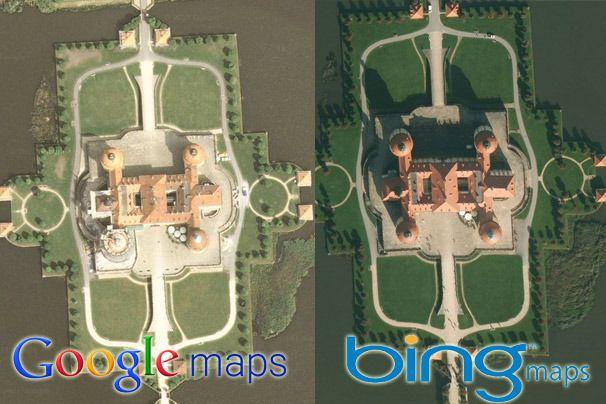 Bing Maps D Google 검색 D Map Pinterest - Google 3d satellite map