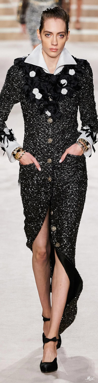 PreFall 2020 Chanel Couture fashion, Fashion, Fashion 2020