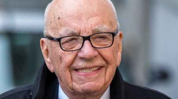 Rupert Murdoch S Us Empire Siphons 4 5 Billion From Australian Business Virtually Tax Free Rupert Murdoch Australian Politics Rupert