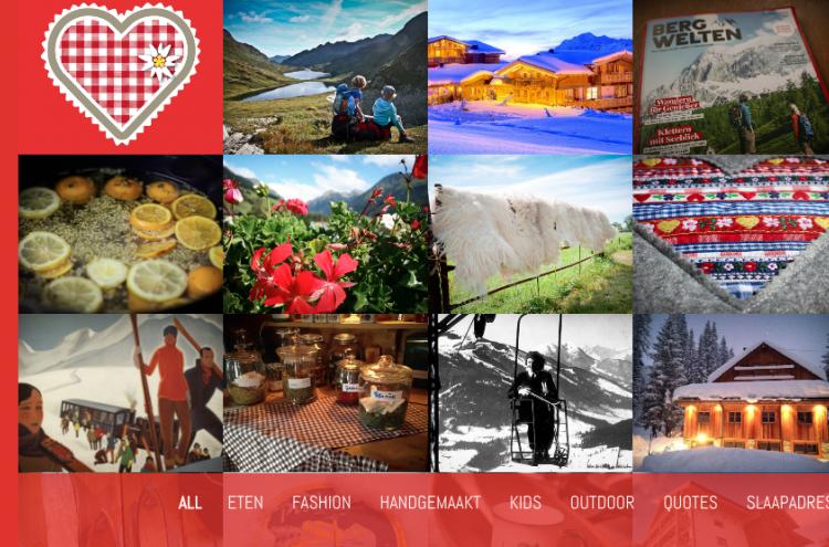 Vakantievoorpret Oostenrijk