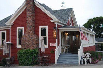 Hubpages Rote Hauser Haus Aussenwandfarbe