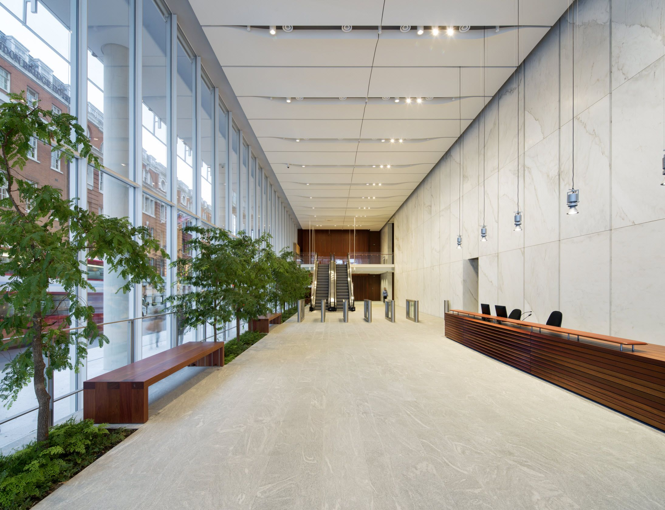 141 best office lobby warm images on Pinterest Office lobby