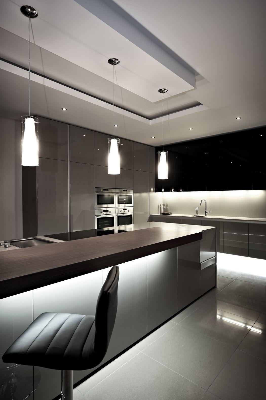 blu_line kitchens ebotse estate in 2019 Kitchen