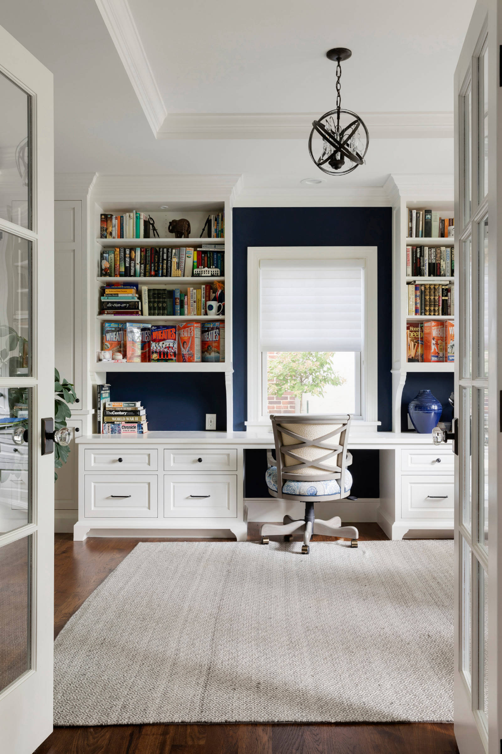 Ikea Home Office Library Ideas: Pin By Akua Lee On Kitchen In 2020