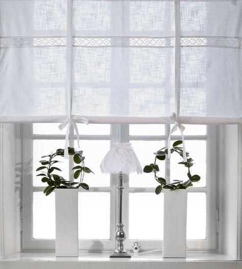 Details zu JULIA WEISS Raffrollo 160x120cm Vorhang Raffgardine - Raffrollo Für Wohnzimmer