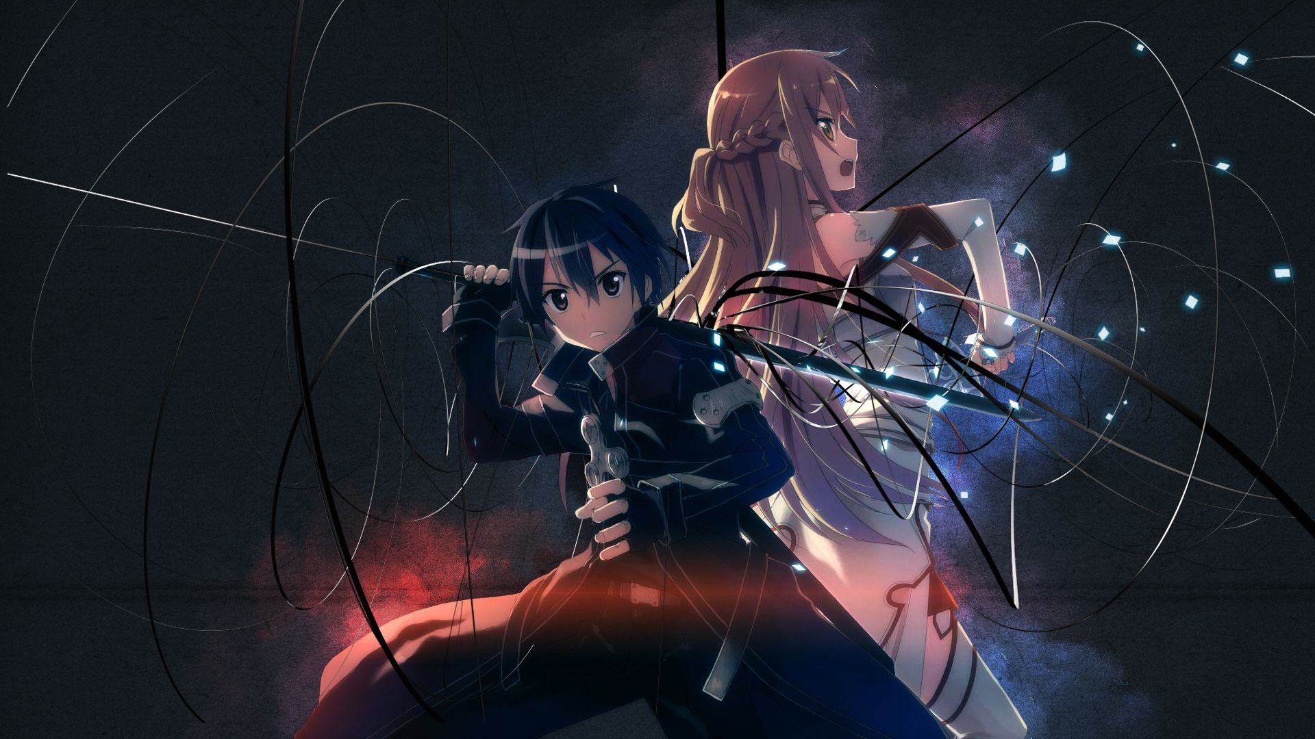 Sword Art Online Full Hd Wallpaper And Background X Id