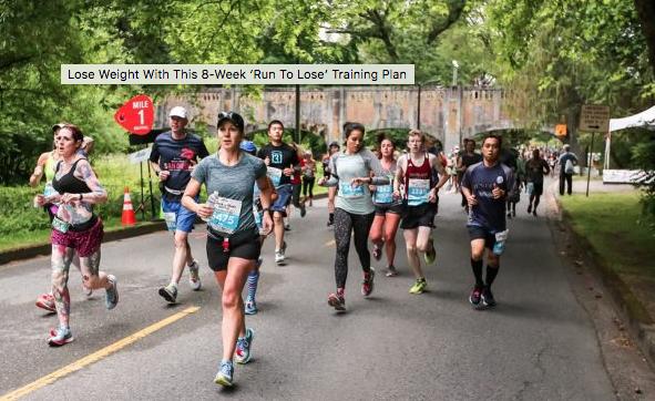 This 18-year-old just won the Seattle Rock 'n' Roll Half Marathon.