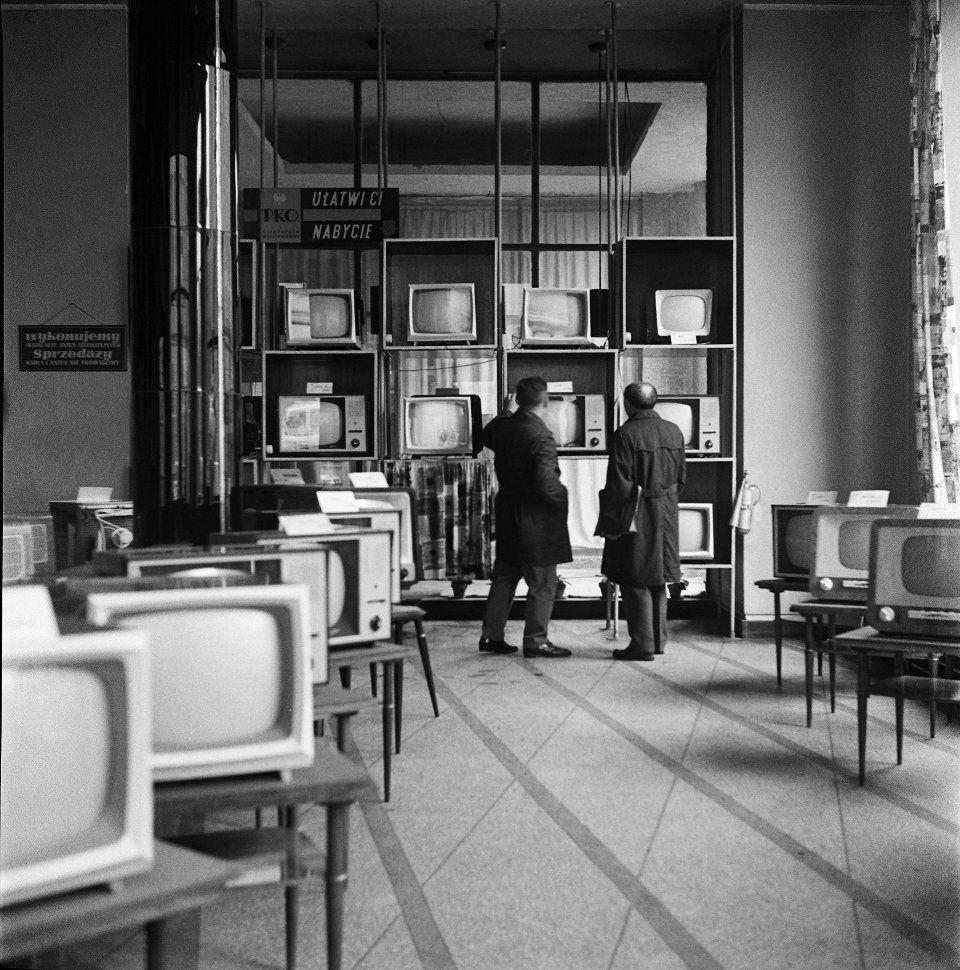 Zdjęcie numer 12 w galerii - Wrocław lat 60. XX wieku na fotografiach Tomasza Olszewskiego