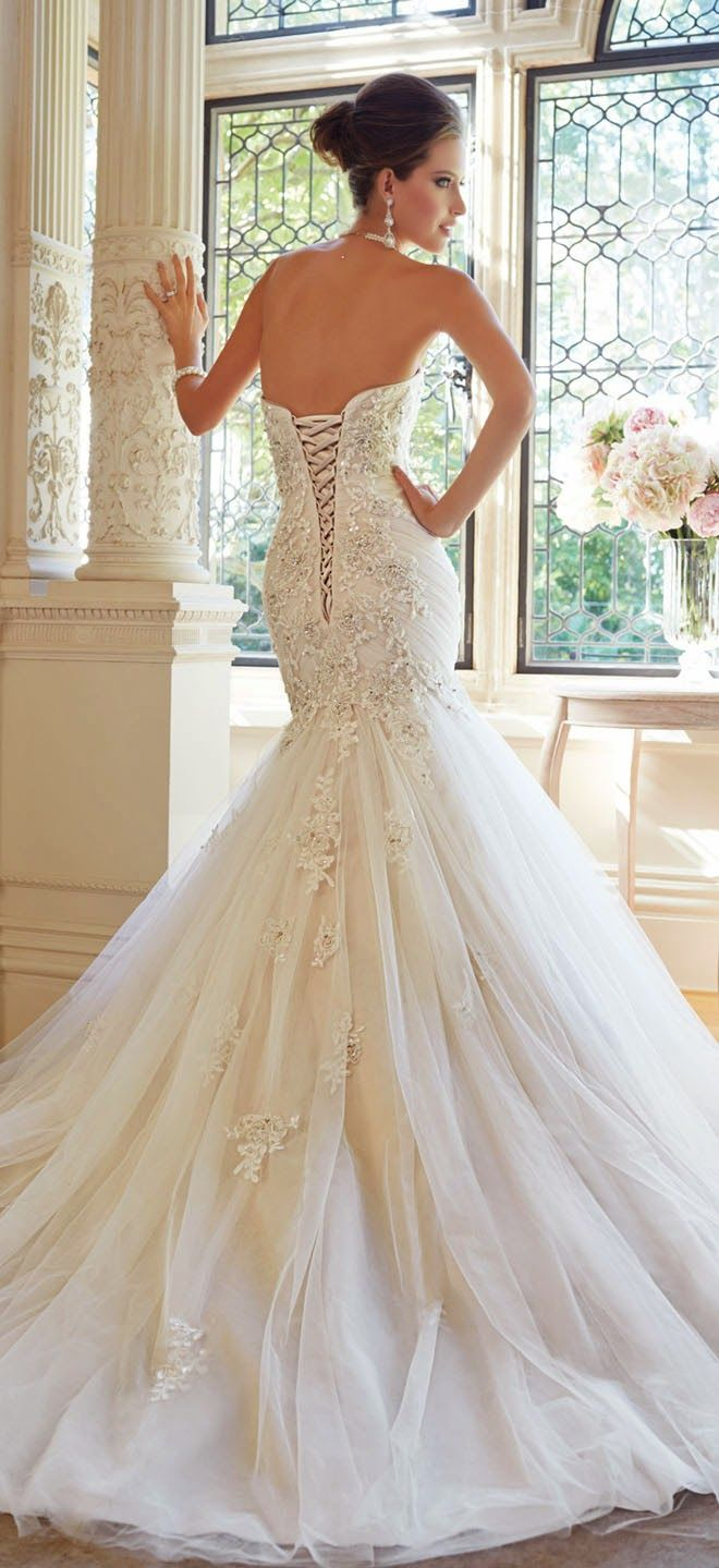 Sophia tolli fall bridal collection bridal collection