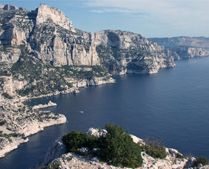Great travel info & day trips - Marseille Calanques walks