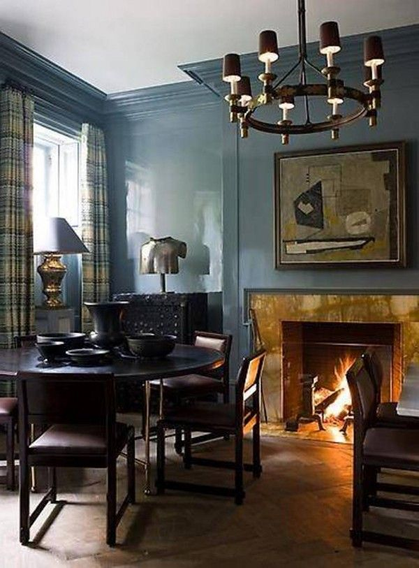 The Best Paint Ideas for Dark Furniture | Dark furniture ...