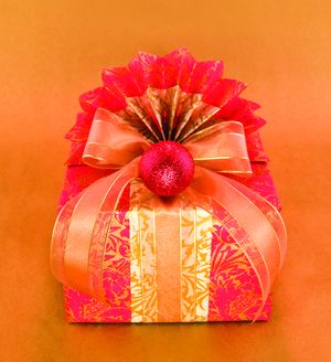 Anese Gift Wring Tutorial Gifts Pinterest