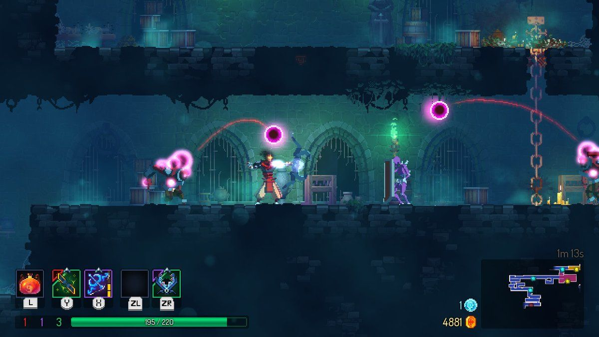 Pin On Dead Cells