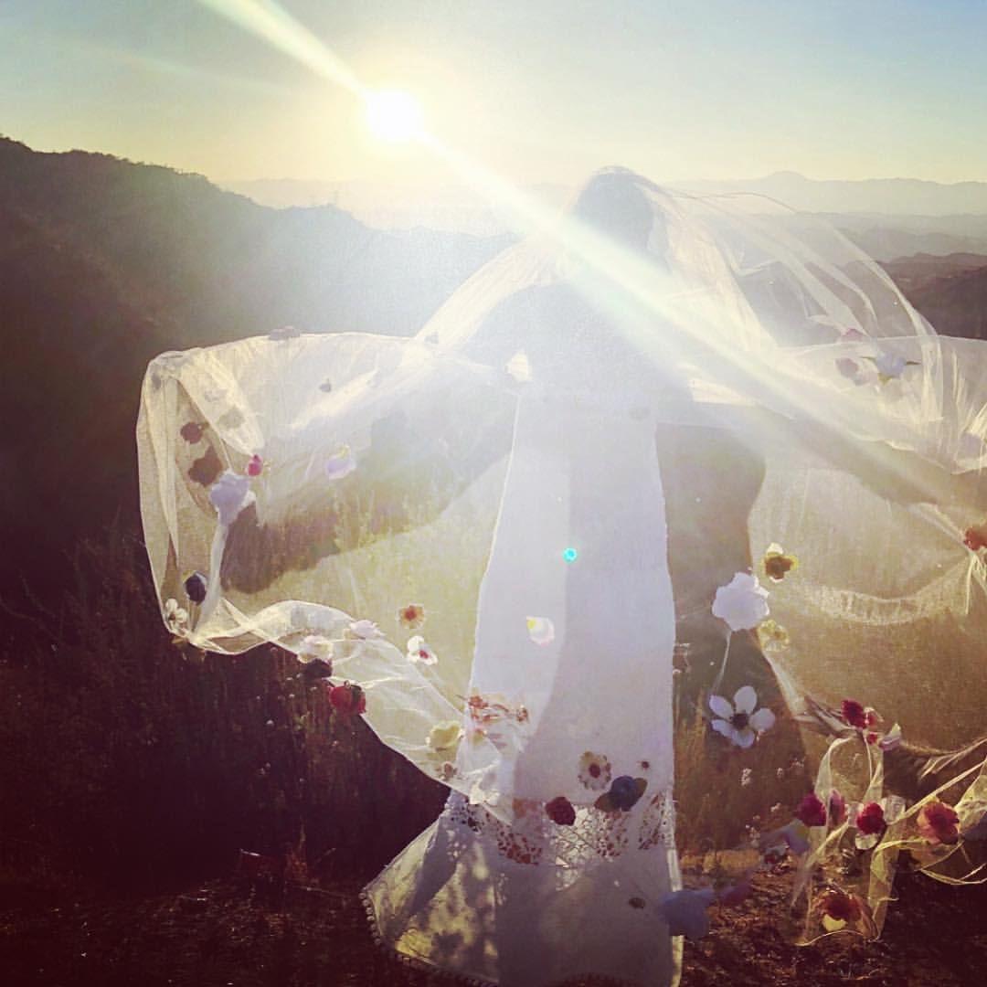 Benutzerdefinierte Blumen Kathedrale Hochzeitsschleier Blume Hochzeitsschleier Benutzerdefinierte Hochzeit Vei …
