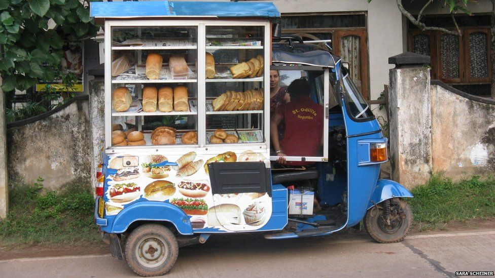 your pictures: baking | bakery delivery, bakeries and piaggio ape