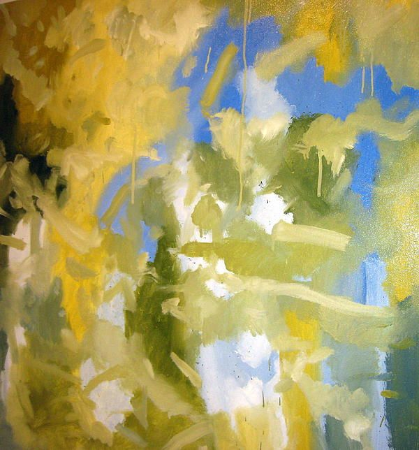 "www.stevenwmiller.com oil on canvas 50x50"""
