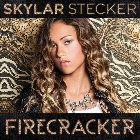 Signed Firecracker EP from Skylar Stecker Store on Storenvy