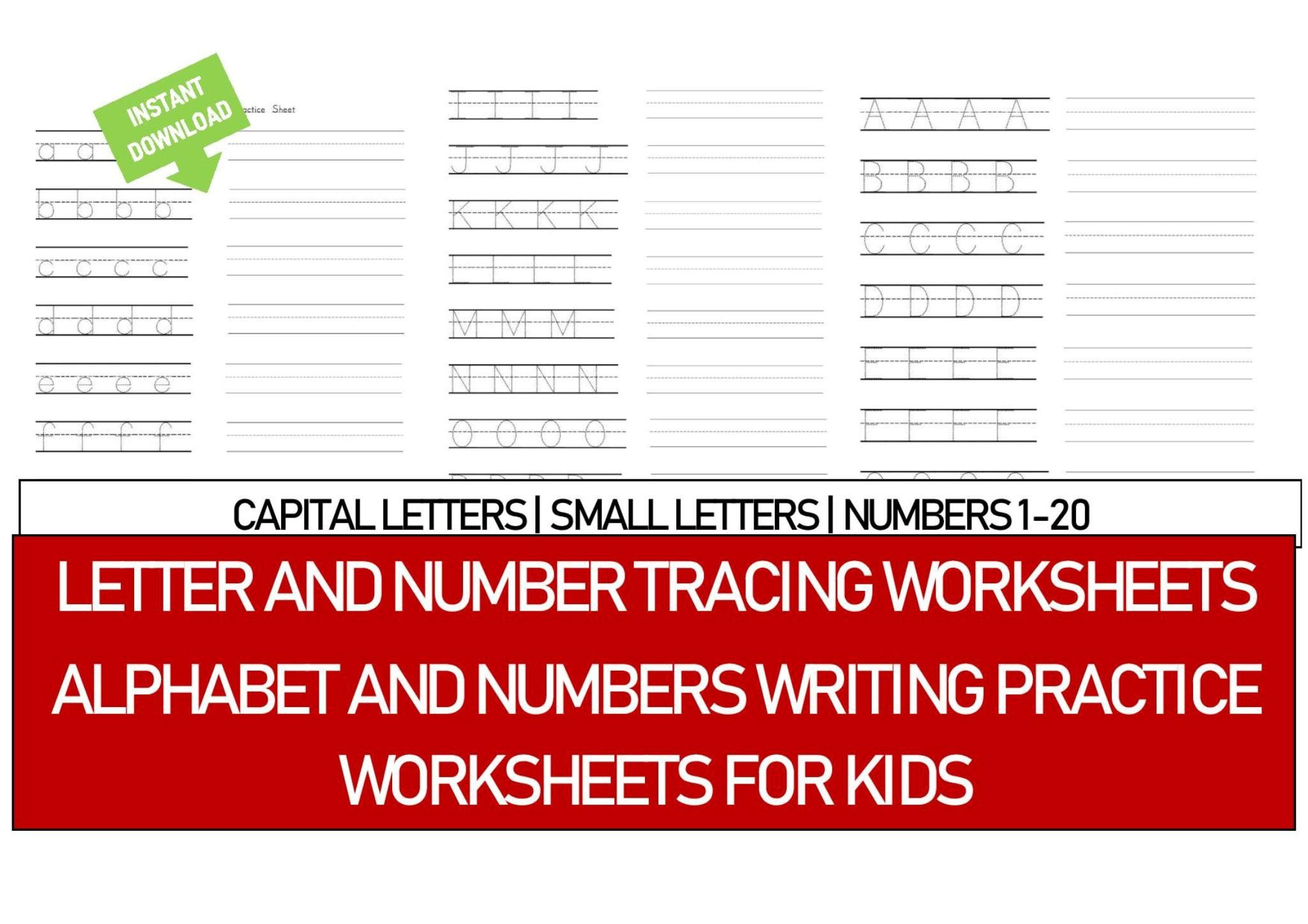Abcd Dotted Worksheet Alphabet Big And Small Letters