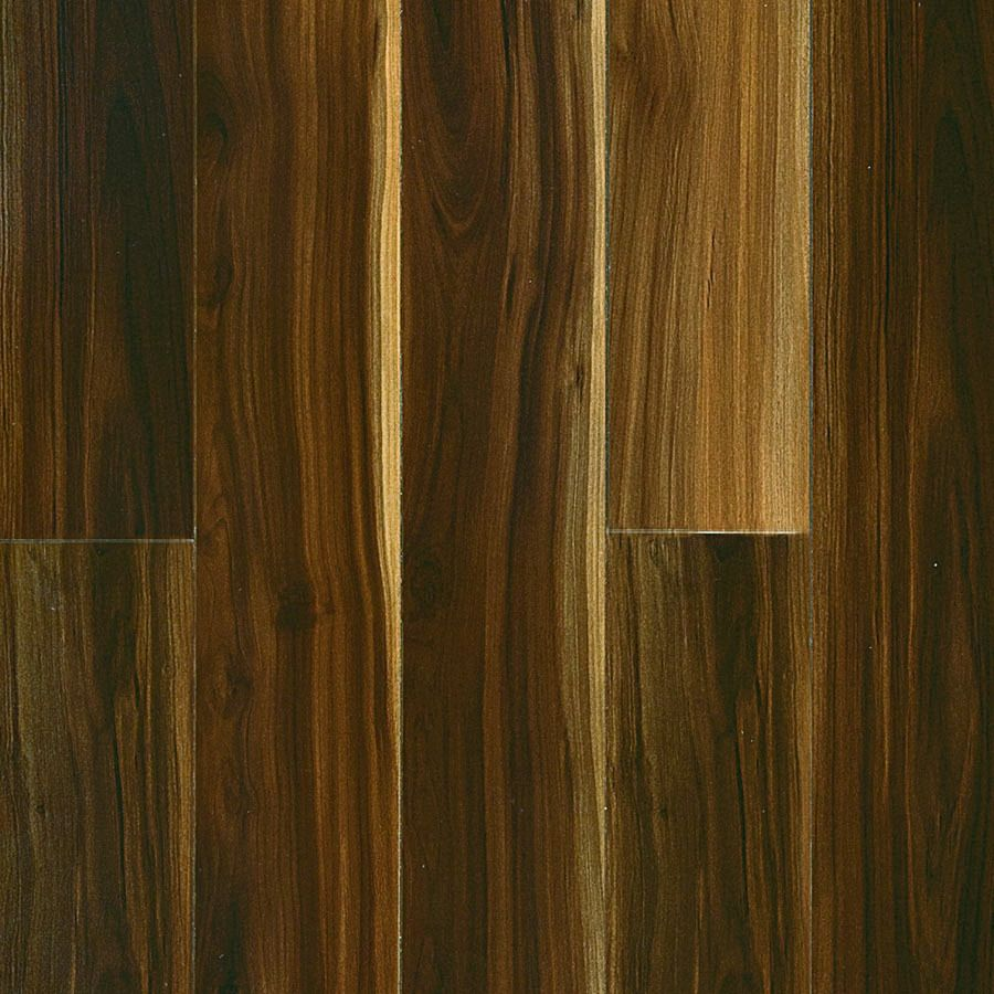 Shop Pergo Max 5 In W X 3 97 Ft L Visconti Walnut High Gloss