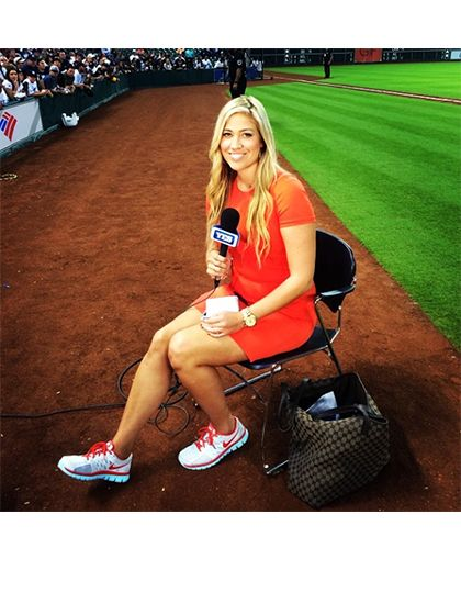 Pin By Eligah Murray Jr On Beautiful Women Sportscasters