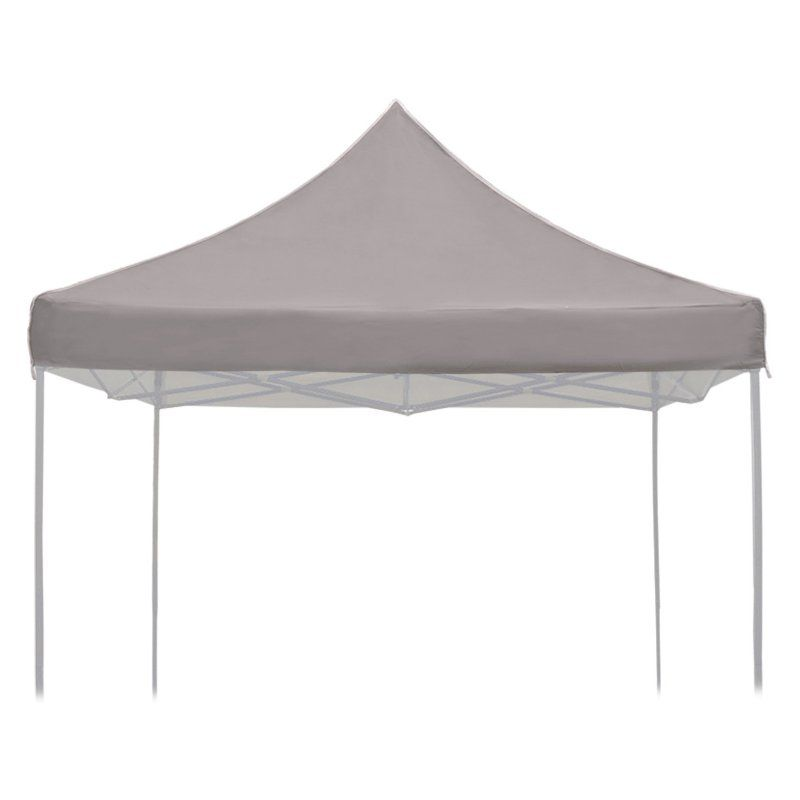 Sunrise Umbrella 10 X 10 Ft Ez Pop Up Replacement Canopy Top Taupe G241 Taupe Replacement Canopy Canopy Shade Canopy