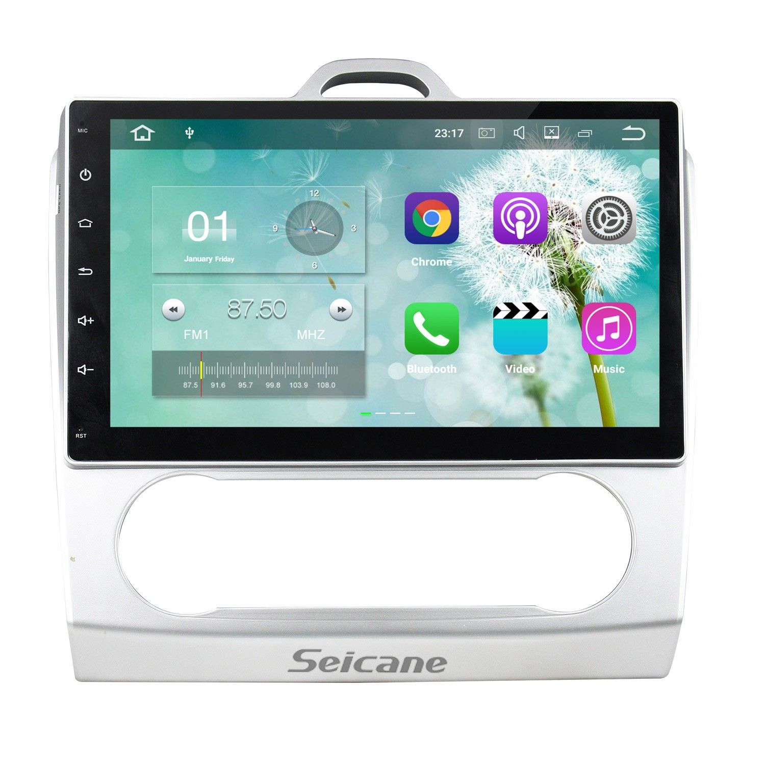 Seicane 10 1 Inch Android 7 1 Hd Touch Screen Radio For 2004 2011