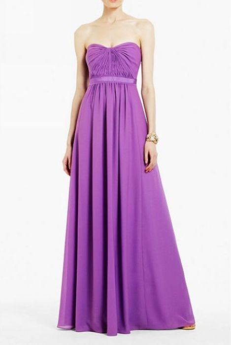 2901748fed6a Bcbg Strapless Amber Purple Evening Dress Sale | Gowns! Gowns! GOWNS ...