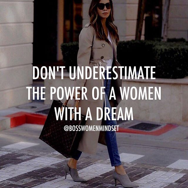 Unstoppable Woman Quotes