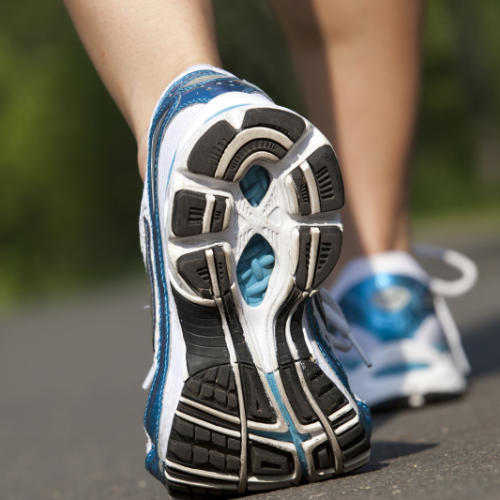 Mix It Up! Change How You Run and Sculpt Different Muscles