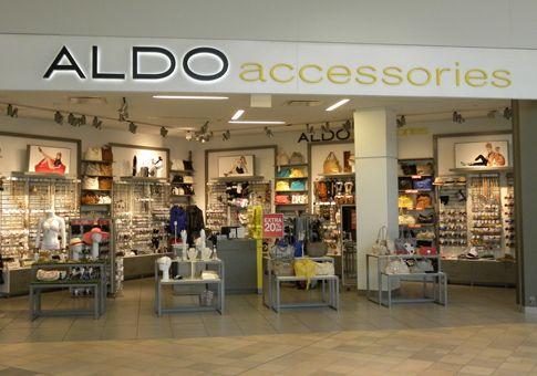 a8c554b800e ALDO accessory store! If your ever in Vegas