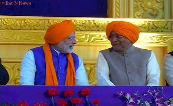 Nitish Invites BJP For Makar Sankranti Feast; Congress to Stay Away
