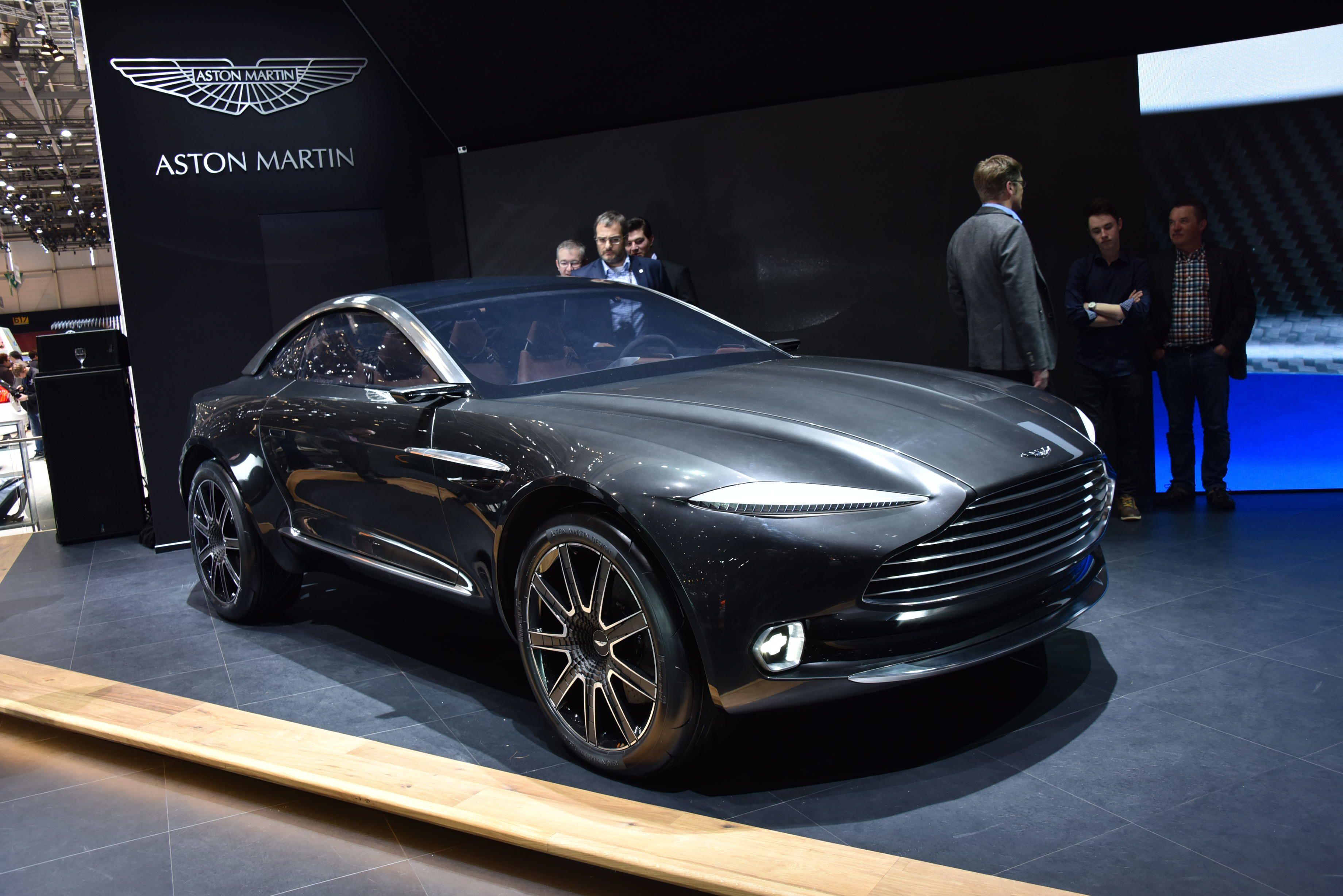 Aston Martin Dbx Aston Martin Aston Martin Rapide Aston