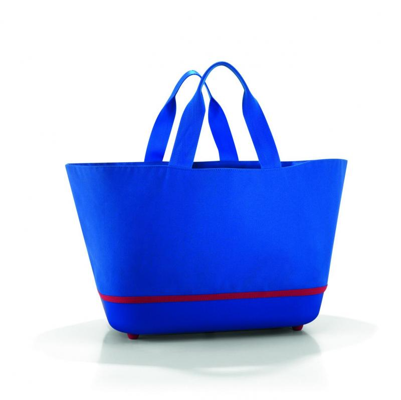 Koszyk shoppingbasket royal blue - DECO Salon #reisenthel #basket #shoping #giftidea
