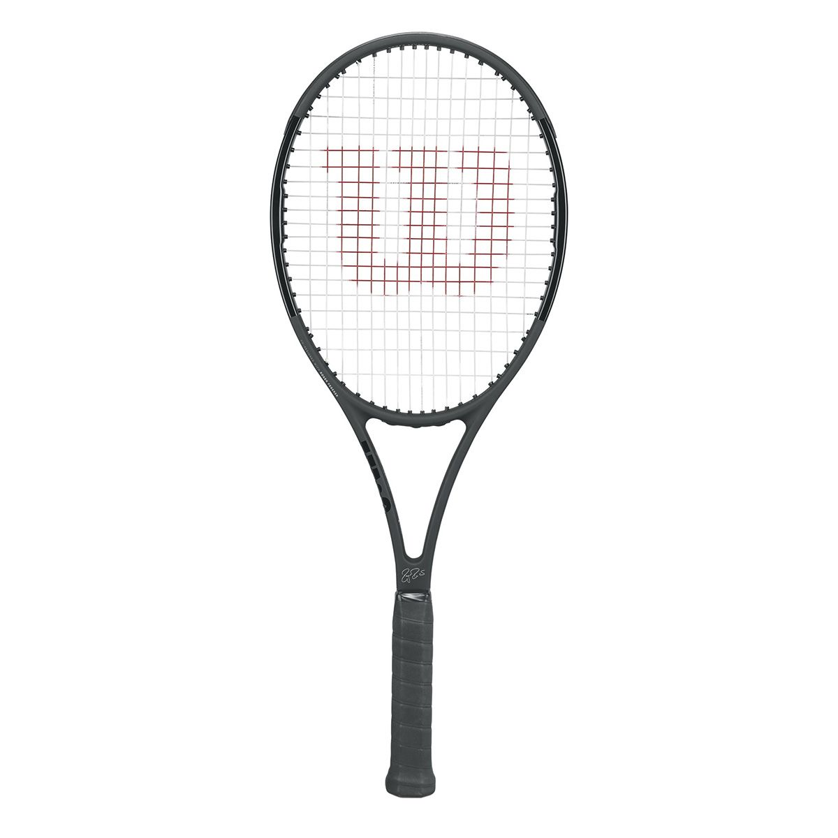 Co Designed By Roger Federer The Pro Staff Delivers The Pure Classic Feel Players Have Come To Love But With An All New U Tennis Racquet Tennis Racket Tennis