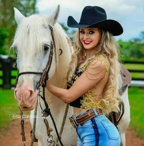 Beautiful Country Pinterest Vaqueras Caballos y Vaqueros