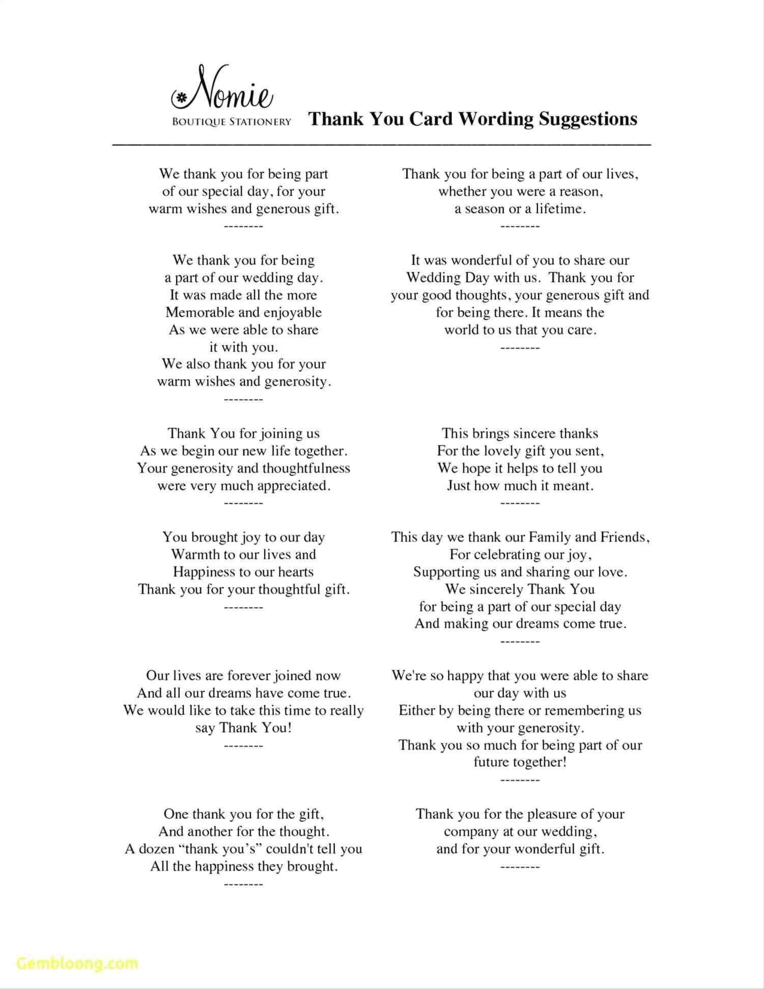 tri fold wedding program examples